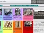istanbul kocaeli sakarya komple ev işyeri kafe bina tadilat işleri ustası tadilat firması berkeyapi