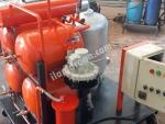 waste car oil cleaning machine for sale kalkanlar makina.san