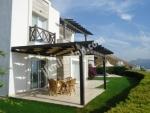 Antalya side de özel havuzlu lüks eşyalı  kiralık villa