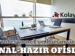 BALGAT MERKEZ DE SANAL OFİS& YASAL ADRES SADECE 99 TL!