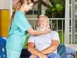 hasta bakımı yaşlı bakımı evde hasta yaşlı bakıcı hizmetleri