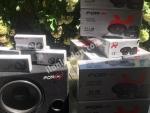 Forx XMD 8 Serisi 20 CM Mdirange 93 dB 120w rms