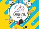 2021 PROMOSYON ÜRÜNLERİMİZ HAZIR