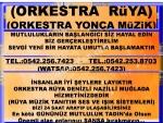 DENİZLİDEKİ ORKESTRALAR ARAYANLAR ORKESTRA RÜYA TAVAS KALE KARACASU ORKESTRALAR