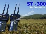 ST-3000 ELEKTRONİK ALAN TARAMA CİHAZI