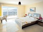 Antalya kalkan da özel havuzlu kiralık lüks vila