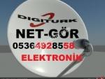 CENNET ÇEŞME ÇANAK ANTEN TV UYDU MONTAJI 05364928558