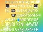 DENİZLİDE ORKESTRALAR ORKESTRA RÜYA DENİZLİDE ÇALGICI ARAYANLAR